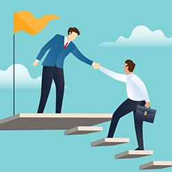 7 caracteristicas para ser um bom líder no crédito consignado